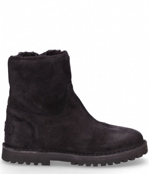 Shabbies Ankle boots Ankle Boot Wool