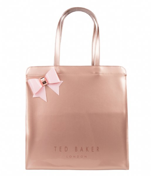 7b8901033bf4 ... Ted Baker Almacon Core Bow Large Icon Bag  Bag ...