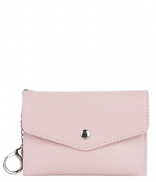The Little Green Bag  Card Etui pink