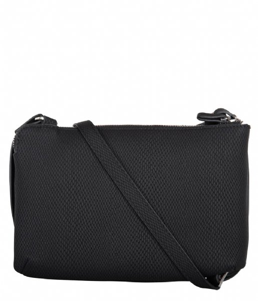 The Little Green Bag  Bag Tolox Misty Black (101)
