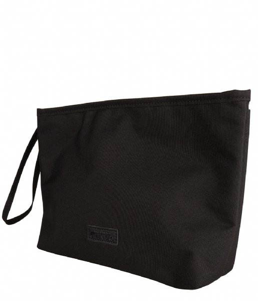 The Little Green Bag  Wash Bag Eira Black