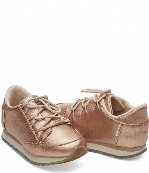 TOMS  Bixby Sneaker rose gold colored (10012549)
