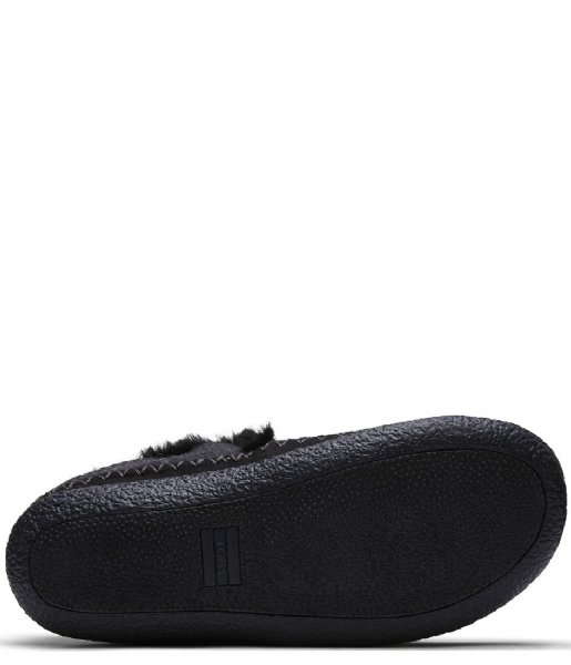 TOMS  India Pantoffel dark grey (10014623)