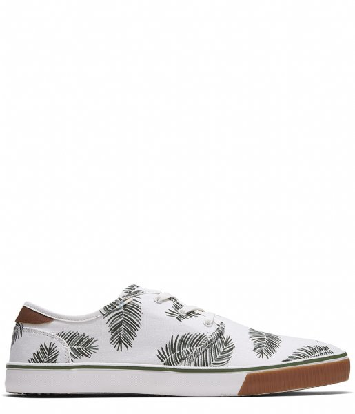 TOMS  Carl Sneakers white (10015009)
