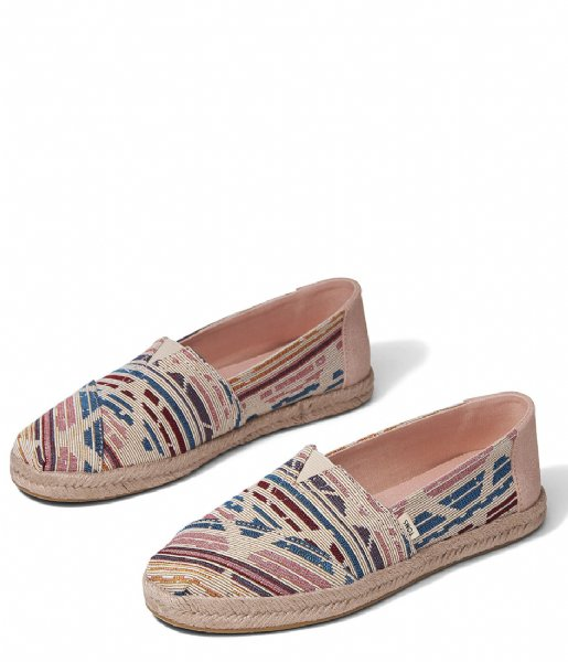 TOMS  Rope Espadrille natural (10015051)
