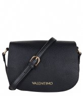 Valentino Handbags Superman Satchel nero