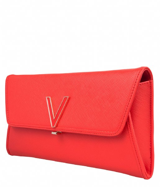 Valentino Handbags  Flash Clutch rosso