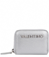 Valentino Handbags Divina Coin Purse argento