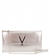 Valentino Handbags Flash Clutch argento