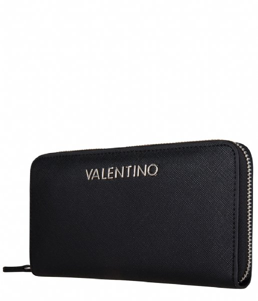 Valentino Handbags  Divina SA Zip Around Wallet nero
