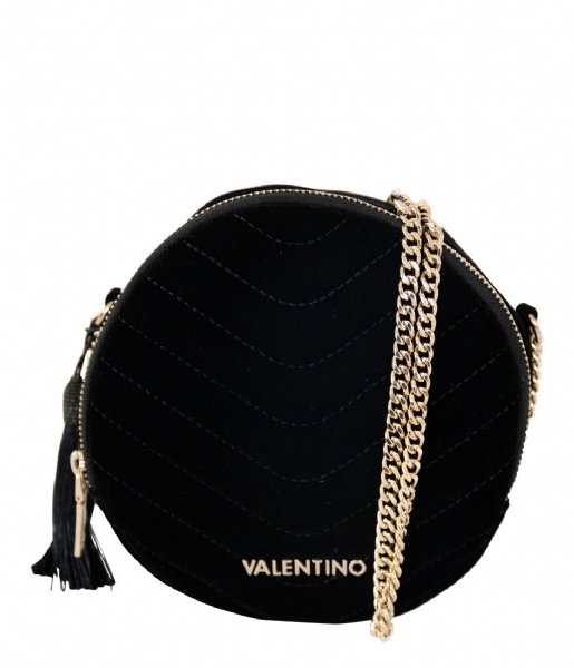 Valentino Handbags  Carillon Haversack nero