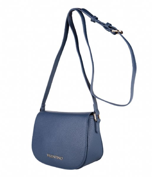 Valentino Handbags  Superman Crossbody Bag Navy