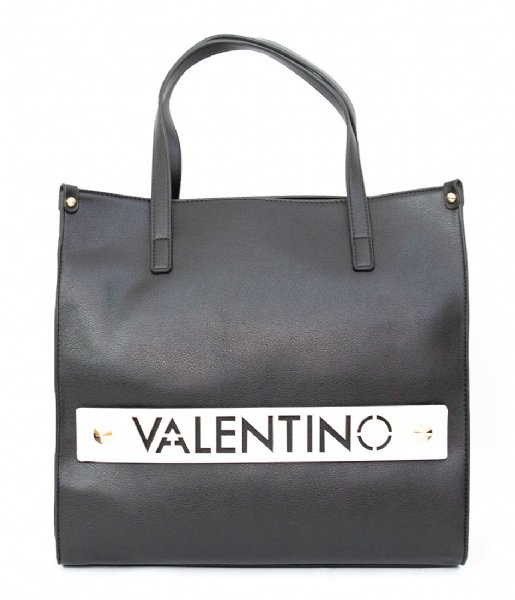 Valentino Handbags Handbag Flores Shopper nero
