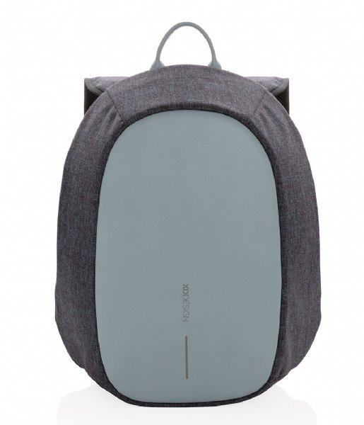 XD Design  Cathy Anti-harassment Backpack blue (215)