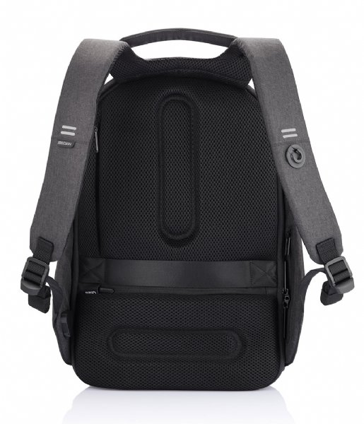 XD Design  Bobby Pro Anti Theft Backpack 15.6 Inch black (241)