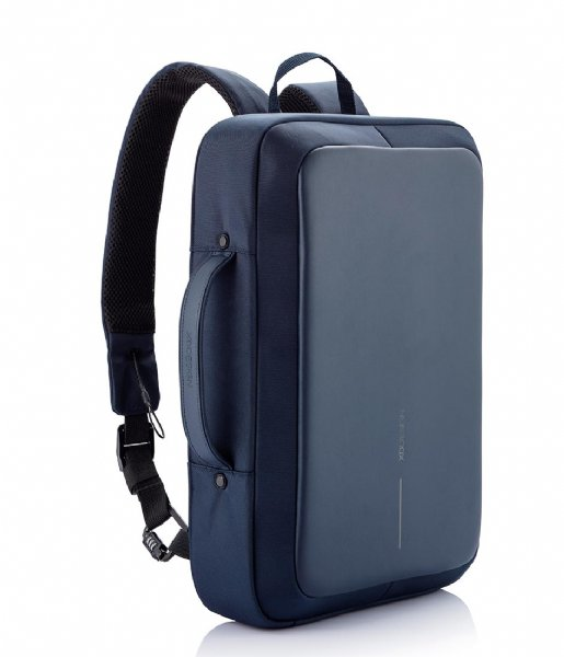 XD Design  Bobby Bizz Anti Theft Backpack 15.6 Inch blue (575)