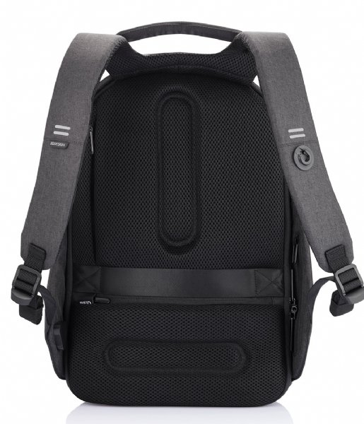 XD Design  Bobby Tech Anti Theft Backpack 15.6 Inch black (251)