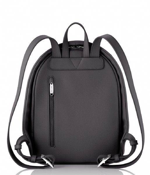 XD Design  Bobby Elle Anti Theft Lady Backpack black (221)
