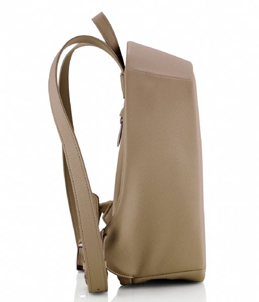 XD Design  Bobby Elle Anti Theft Lady Backpack brown (226)