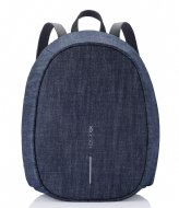 XD Design Bobby Elle Anti Theft Lady Backpack jeans (229)