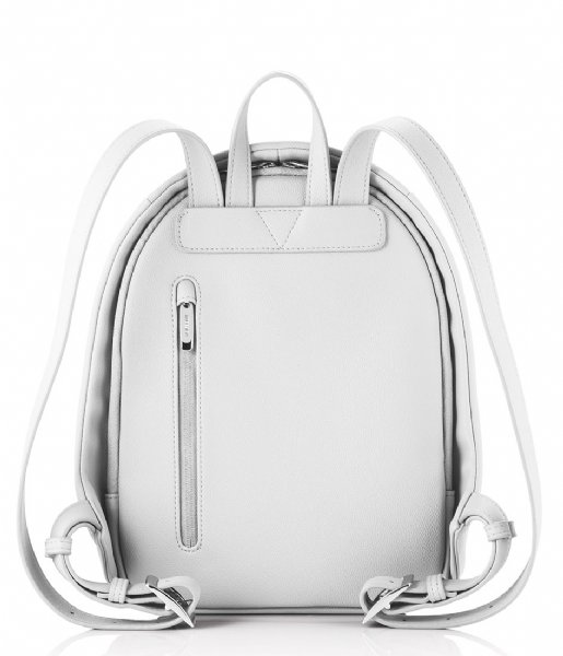 XD Design  Bobby Elle Anti Theft Lady Backpack light grey (220)