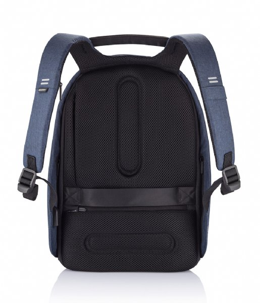 XD Design  Bobby Hero Small Anti Theft Backpack 13 Inch light blue (709)