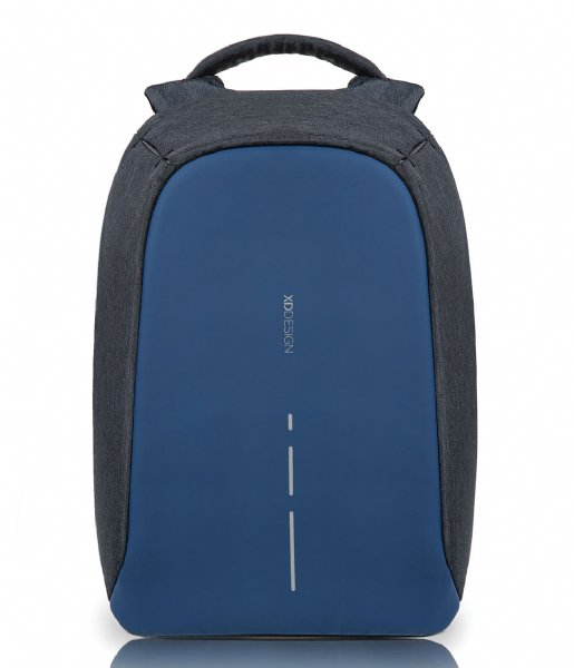 XD Design  Bobby Compact Anti Theft Backpack 14 Inch diver blue (535)