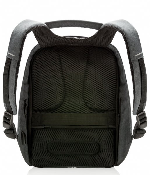 XD Design  Bobby Compact Anti Theft Backpack 14 Inch camouflage blue (655)
