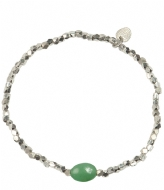 A Beautiful Story Celebrate Aventurine Bracelet aventurine (22168)