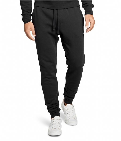 Björn Borg  Tapered Pant Centre Black beauty (90651)