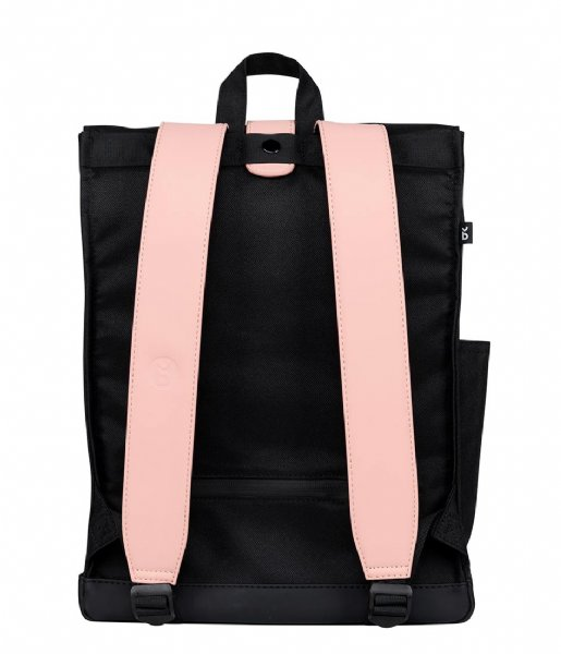 Bold Banana  Bold Banana Laptop Backpack 15.6 Inch black flamingo
