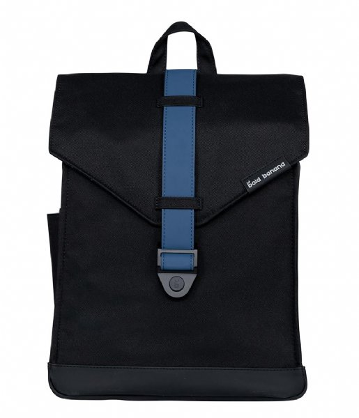 Bold Banana  Bold Banana Laptop Backpack 15.6 Inch black ocean