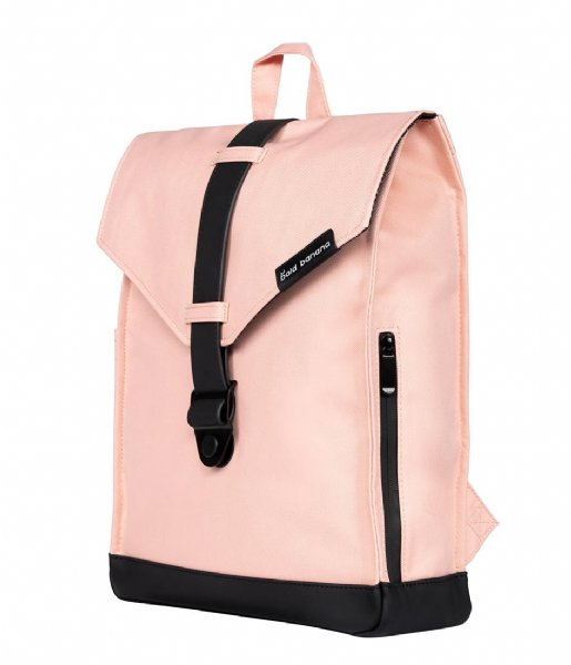 Bold Banana  Bold Banana Laptop Backpack 15.6 Inch peach panther