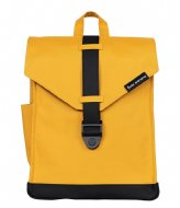 Bold Banana Bold Banana Laptop Backpack 15.6 Inch yellow raven