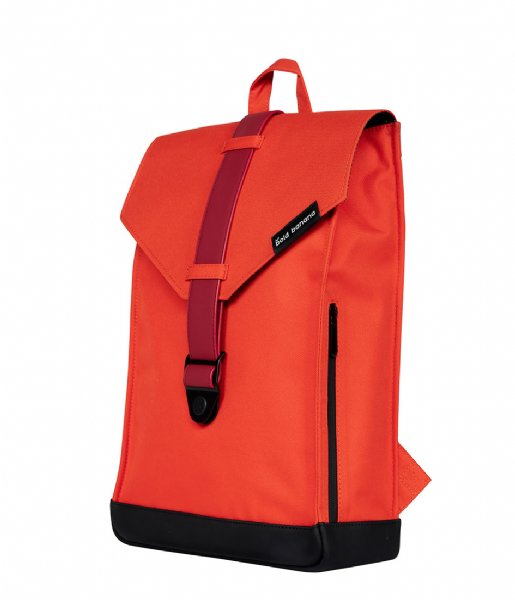 Bold Banana  Bold Banana Laptop Backpack 15.6 Inch orange berry