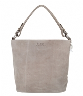 LouLou Essentiels Bag Bovine grey