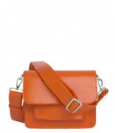 HVISK Cayman Pocket Boa orange (015)