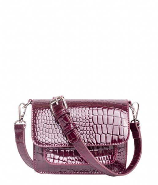 HVISK  Cayman Pocket Maroon (106)