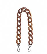 HVISK Chain Handle Brown (060)
