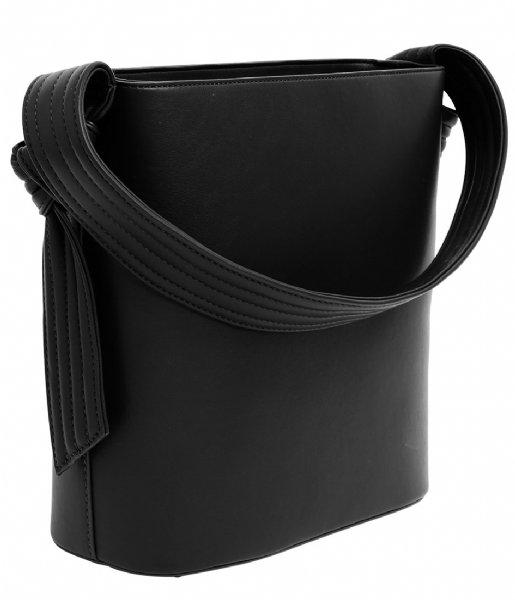 HVISK Handbag Eliv Soft Black (009)