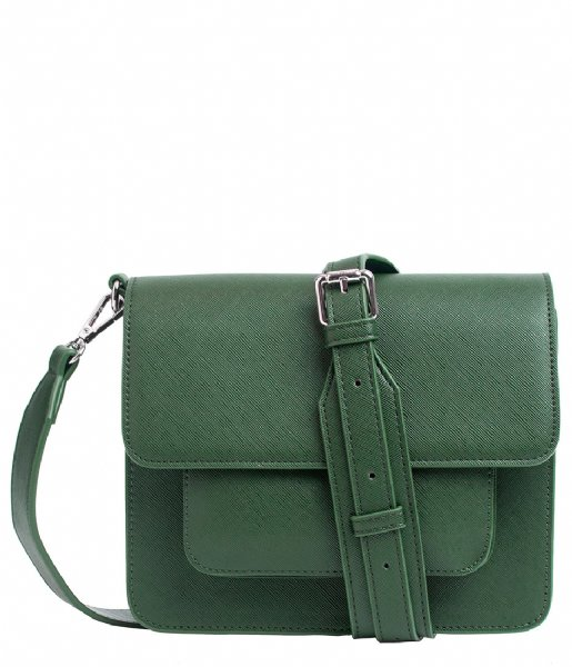HVISK  Cayman Pocket Texture Green (010)