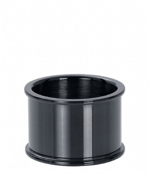 iXXXi  Base ring 14 mm Black (05)