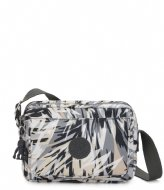 Kipling Abanu Multi Small Crossbody urban palm (KI5418490)