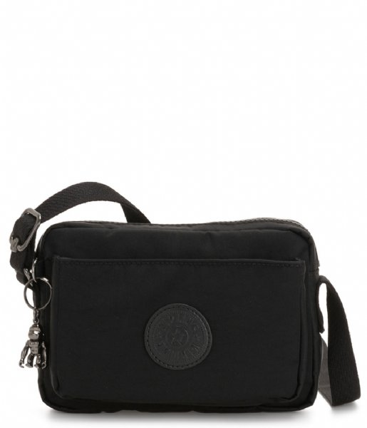 Kipling  Abanu Crossbody Rich black