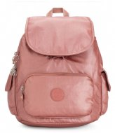 Kipling City Pack S Metallic Rust (KPK1564148P1)