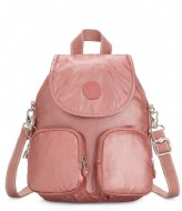 Kipling Firefly Up Metallic Rust (KPK2351248P1)