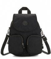 Kipling Firefly Up Rich Black Basicpul (KPKI65477DB1)