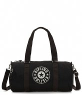 Kipling Onalo Raw Black