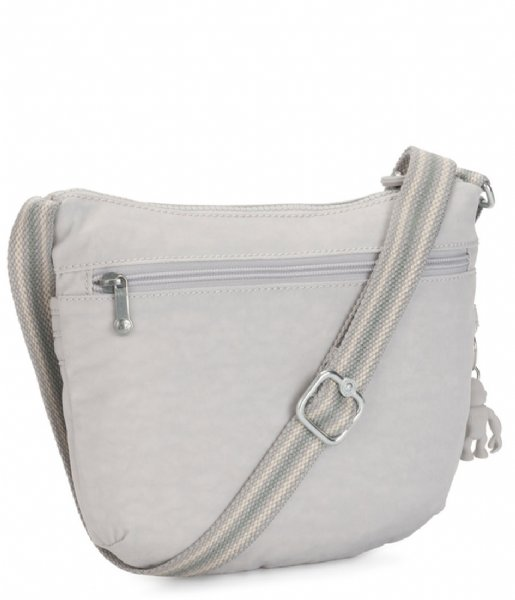 Kipling  Arto Small curiosity grey (K0007019O)