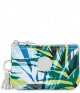 Kipling Creativity S Print Bright Palm (KPKI5159V691)